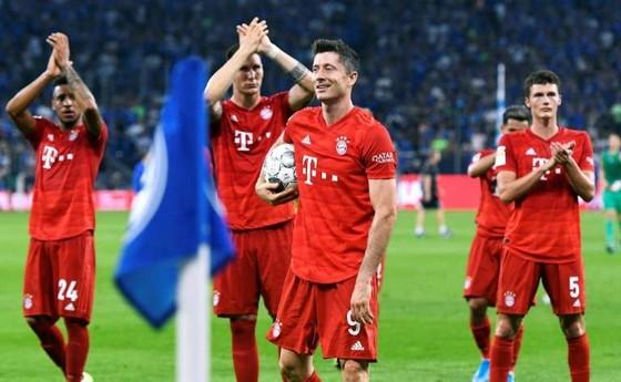 PSG và Barca đứng đâu trong danh sách 10 CLB giá trị nhất thế giới ảnh 4