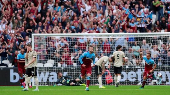 TRỰC TIẾP West Ham - Man United: Quỷ đỏ quyết thắng ảnh 5