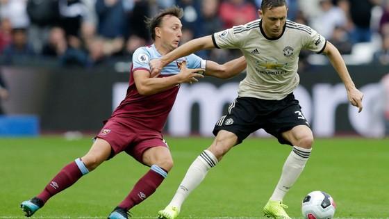 TRỰC TIẾP West Ham - Man United: Quỷ đỏ quyết thắng ảnh 3