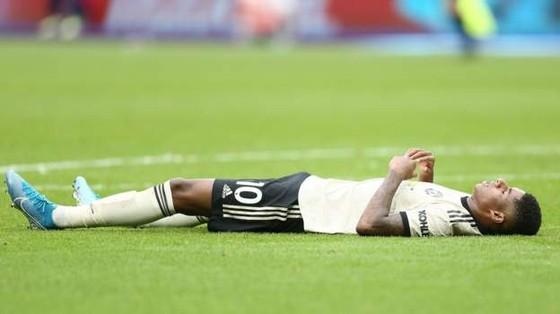 TRỰC TIẾP West Ham - Man United: Quỷ đỏ quyết thắng ảnh 6