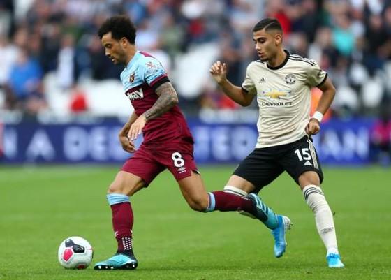 TRỰC TIẾP West Ham - Man United: Quỷ đỏ quyết thắng ảnh 7