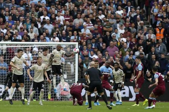 TRỰC TIẾP West Ham - Man United: Quỷ đỏ quyết thắng ảnh 8