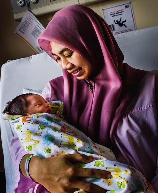 Malaysia loại bỏ thành công lây truyền HIV từ mẹ sang con ảnh 1