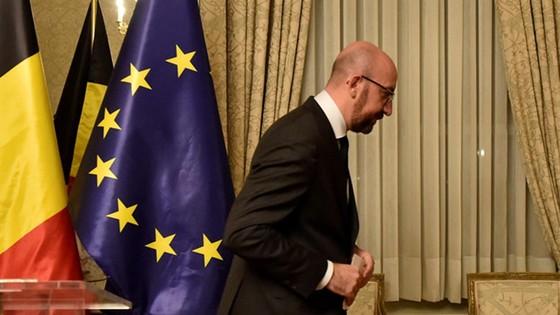 Thủ tướng Bỉ bất ngờ từ chức  ảnh 1