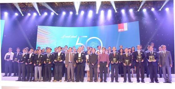Vietjet vào Top các doanh nghiệp niêm yết hiệu quả nhất Việt Nam ảnh 1