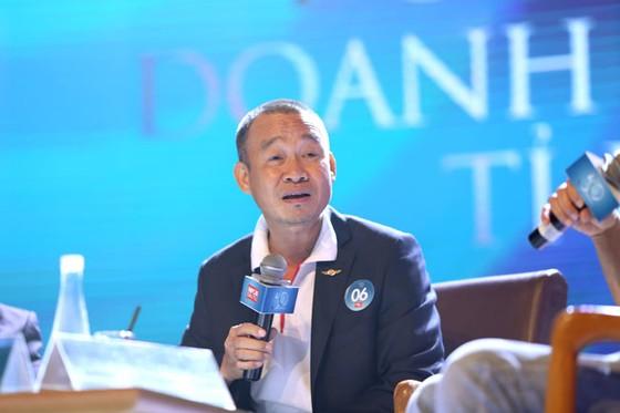 Vietjet vào Top các doanh nghiệp niêm yết hiệu quả nhất Việt Nam ảnh 3