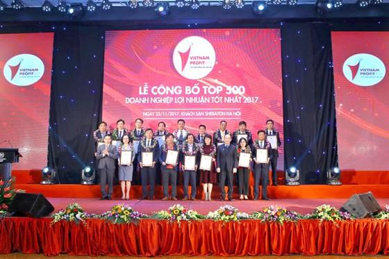 Đất Xanh vào top DN có lợi nhuận tốt nhất Việt Nam  ảnh 1