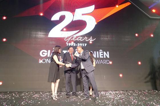 Tập đoàn Nam Long kỷ niệm 25 năm ngày thành lập ảnh 1