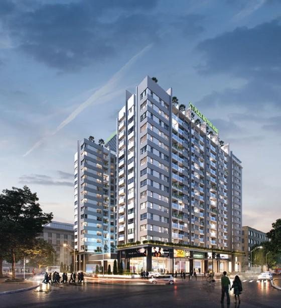 Tỷ lệ CBNV được sở hữu căn hộ ở C.T Group cao kỷ lục ảnh 1