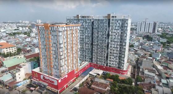 Tỷ lệ CBNV được sở hữu căn hộ ở C.T Group cao kỷ lục ảnh 2