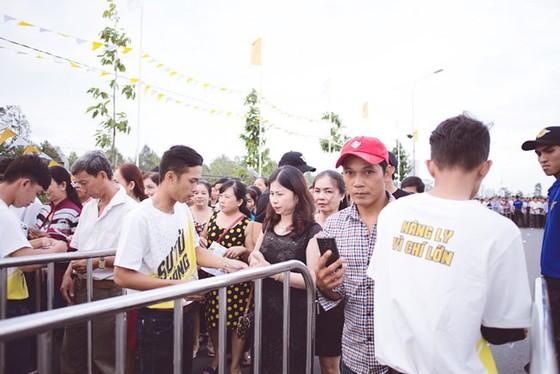 """Trải nghiệm lễ hội bia """"đích thực"""" tại Trà Vinh cùng Sư Tử Trắng ảnh 1"""