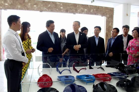 Kỳ vọng giao thương Việt Nam-Hàn Quốc đạt 100 tỷ USD vào 2020 ảnh 1