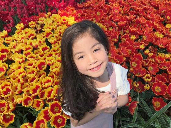Lễ hội Tulip lớn nhất Việt Nam tại Vinpearl Nha Trang  ảnh 1