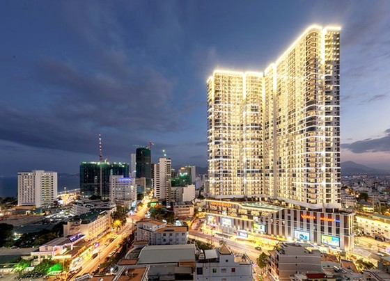 Vinpearl khai trương khách sạn nội đô đầu tiên tại Nha Trang ảnh 1