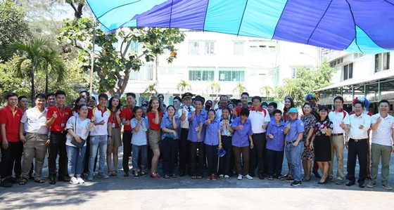 CBNV HDBank, Vietjet chắp cánh ước mơ cho người khuyết tật ảnh 11