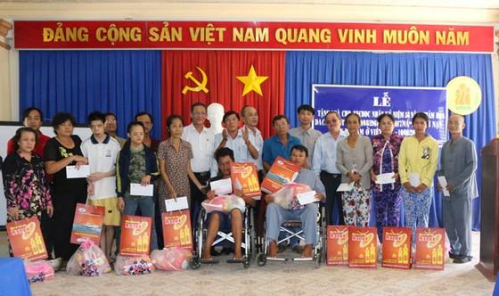 Tập đoàn Sao Mai (ASM) – xây dựng thương hiệu từ lòng nhân ái ảnh 1