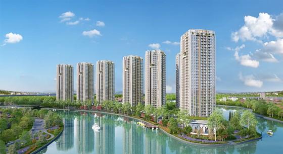Thị trường bất động sản Nam Rạch Chiếc: Điểm hút mới đầy hấp lực ảnh 2