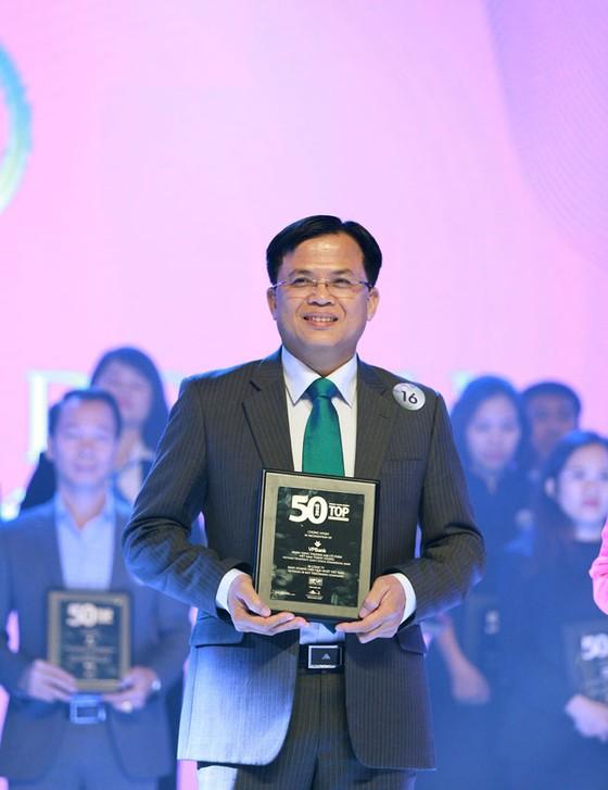 """VPBank lọt """"Top"""" 50 công ty niêm yết tốt nhất Việt Nam ảnh 1"""