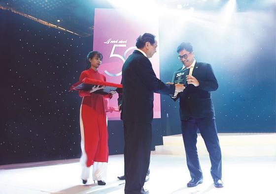 Novaland vào Top 50 công ty kinh doanh hiệu quả nhất Việt Nam ảnh 1