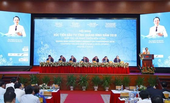 Thủ tướng kỳ vọng Quảng Bình tỏa sáng ảnh 2