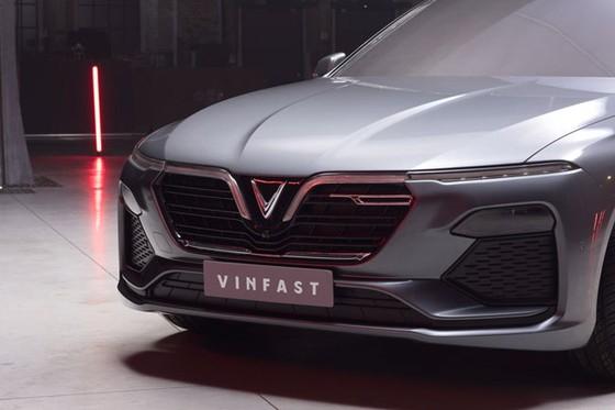 VinFast - tôn vinh vẻ đẹp kiêu hãnh và tràn đầy năng lượng ảnh 1