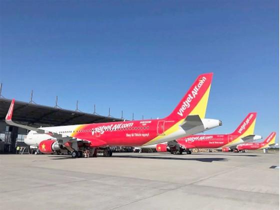 Vietjet sẽ sớm khai thác các đường bay tới Nhật Bản ảnh 2