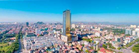 Vinpearl khai trương khách sạn cao nhất 4 tỉnh thành ảnh 3