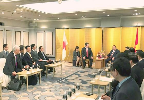 T&T Group ký thỏa thuận hợp tác cùng tập đoàn Mitsui và Eiwwakai ảnh 1