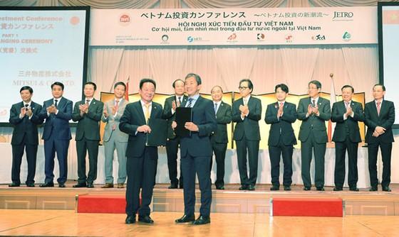 T&T Group ký thỏa thuận hợp tác cùng tập đoàn Mitsui và Eiwwakai ảnh 2
