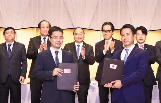 T&T Group ký thỏa thuận hợp tác cùng tập đoàn Mitsui và Eiwwakai ảnh 3