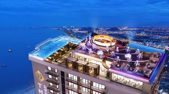 """TMS Luxury Hotel Da Nang Beach """"bùng nổ"""" chuỗi sự kiện khai trương ảnh 1"""