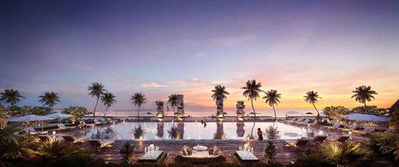 Pérolas hút vốn đầu tư đổ về biệt thự biển Bình Thuận ảnh 2