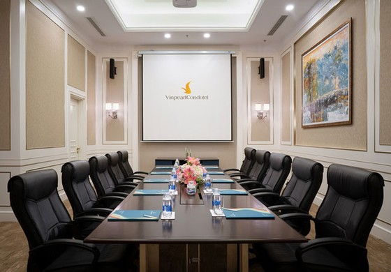 Du lịch hội họp đẳng cấp tại căn hộ khách sạn hướng biển Vinpearl ảnh 2