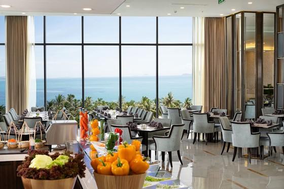 Du lịch hội họp đẳng cấp tại căn hộ khách sạn hướng biển Vinpearl ảnh 4