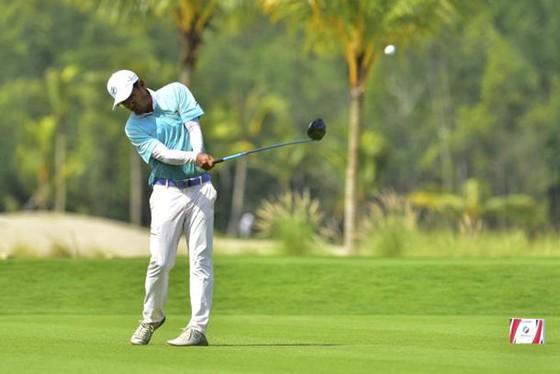 Những khoảnh khắc kỳ tích vô địch WAGC thế giới của đội tuyển golf Việt Nam ảnh 4