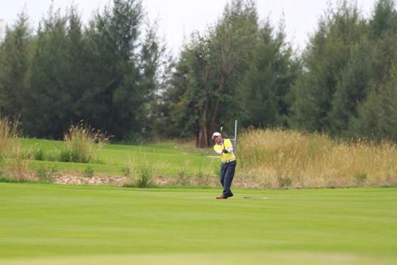 Những khoảnh khắc kỳ tích vô địch WAGC thế giới của đội tuyển golf Việt Nam ảnh 9