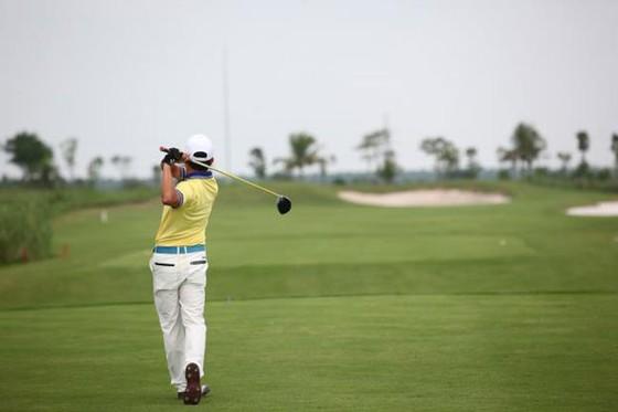 Những khoảnh khắc kỳ tích vô địch WAGC thế giới của đội tuyển golf Việt Nam ảnh 10