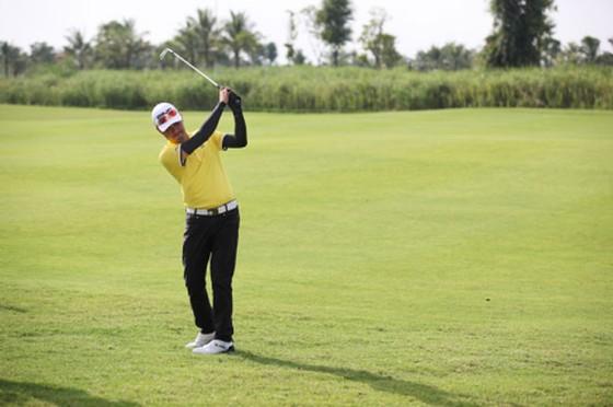 Những khoảnh khắc kỳ tích vô địch WAGC thế giới của đội tuyển golf Việt Nam ảnh 11