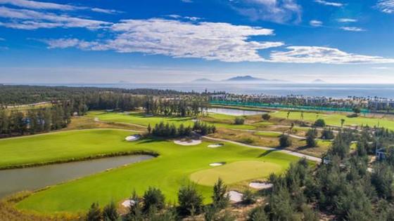 Những khoảnh khắc kỳ tích vô địch WAGC thế giới của đội tuyển golf Việt Nam ảnh 12