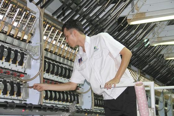 Bộ Công thương thăm dự án nhà máy xơ sợi polyester giữa Tập đoàn An Phát Holdings và PV Tex ảnh 3