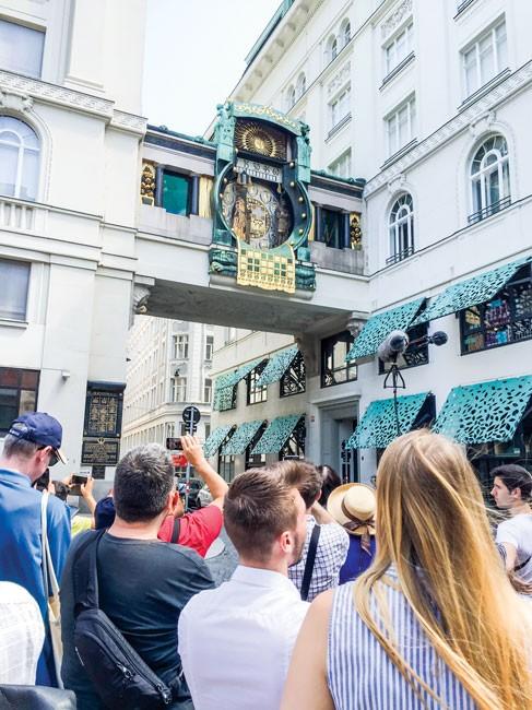 Vienna - viên ngọc sáng ảnh 5