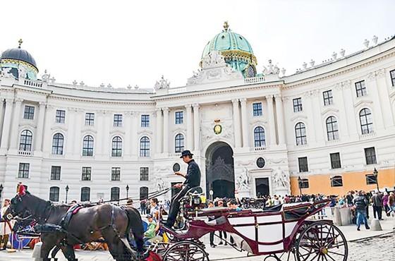 Vienna - viên ngọc sáng ảnh 10