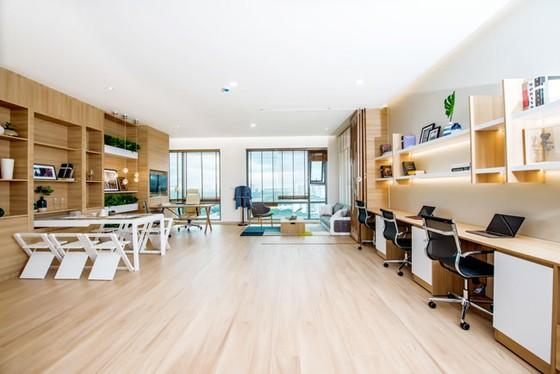Khu phức hợp cao cấp Golden King chính thức mở bán căn hộ officetel ảnh 2