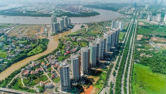 """Novaland được vinh danh """"Doanh nghiệp bền vững 2018"""" ảnh 1"""