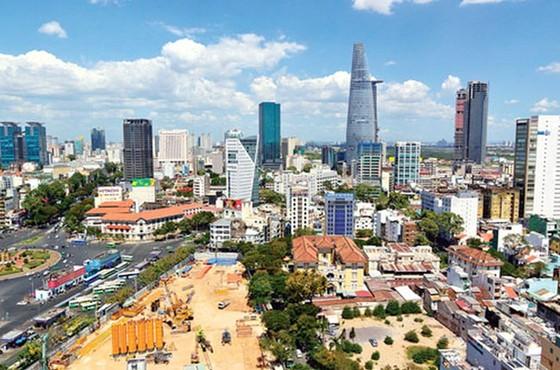 """Căn hộ trung tâm Sài Gòn sẽ """"cạn"""" nguồn cung? ảnh 1"""