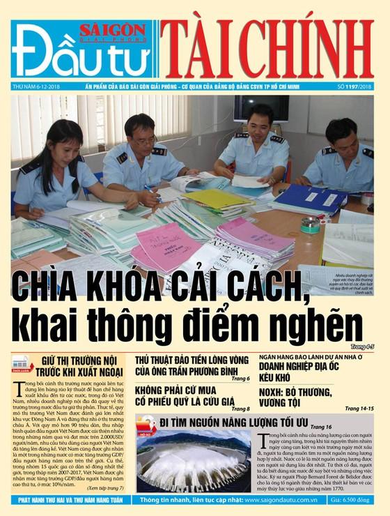 Đón đọc ĐTTC phát hành thứ năm ngày 6-12 ảnh 1