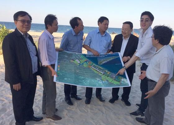 TPI Thái Lan ghi nhớ đầu tư tổ hợp dự án 7 tỷ USD vào Quảng Trị ảnh 2