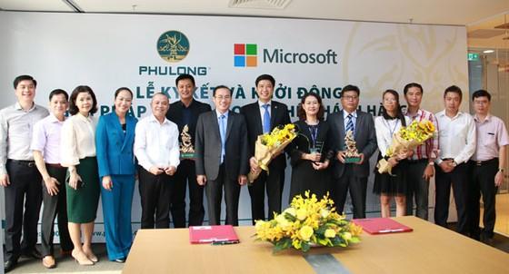 Phú Long triển khai dự án quản lý quan hệ khách hàng Microsoft Dynamics 365 ảnh 2