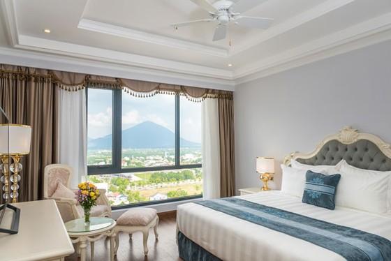 Vinpearl Hotel Tây Ninh - điểm đến mới du lịch tâm linh ảnh 2