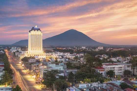 Vinpearl Hotel Tây Ninh - điểm đến mới du lịch tâm linh ảnh 5